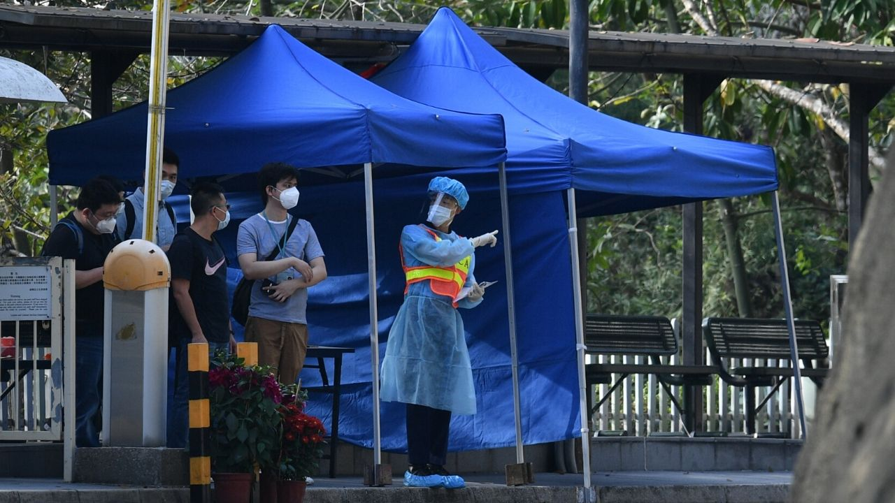 Ya son 25 muertos por virus de Wuhan, en China