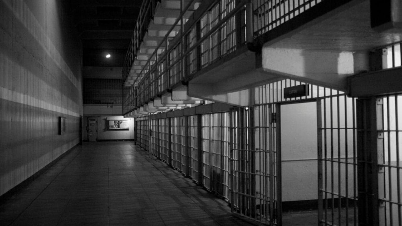 Paraguay cárcel