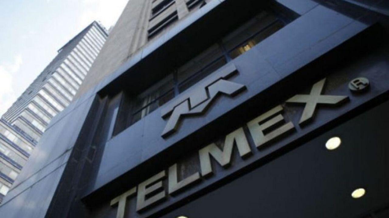 Telmex bolsa