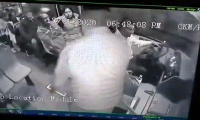 asalto Calzada de Tlalpan