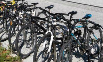 bicicletas santa maría ribera