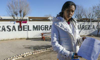 migrantes brasileños ciudad juárez
