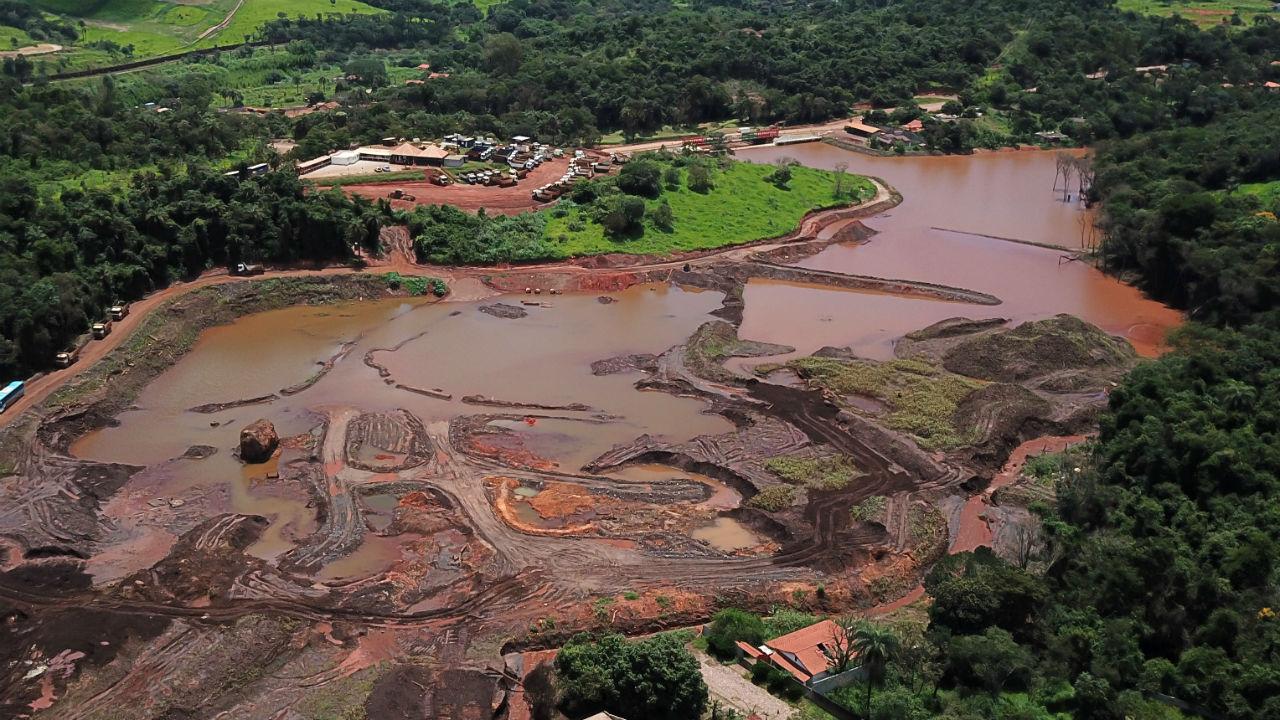 temporal brasil muertos
