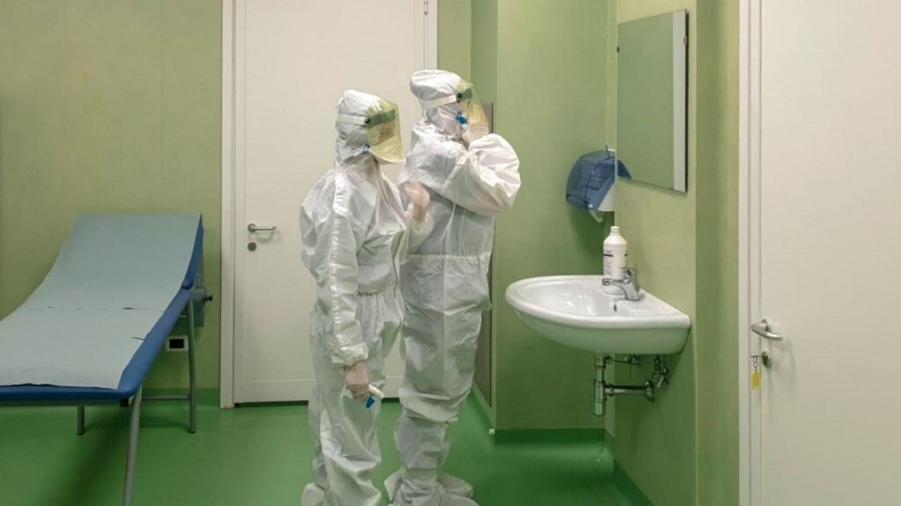 El coronavirus llegó a Australia: confirmaron los primeros cuatro casos