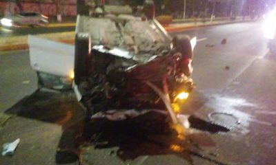 conductor Querétaro