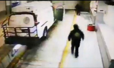 video reos fugaron reclusorio sur
