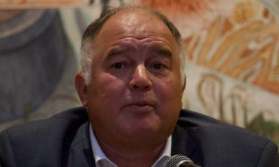 Rogelio Morales