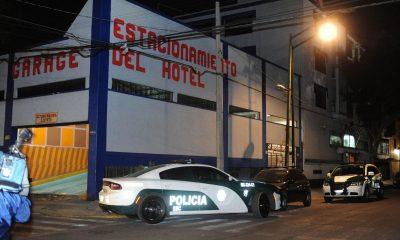 hotel colonia Guerrero