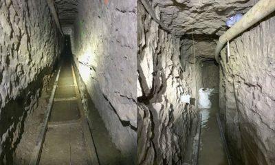 túnel tijuana