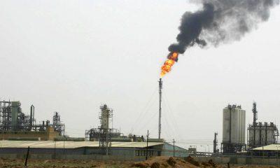 precio petróleo irán