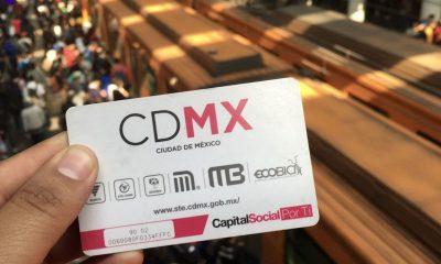 tarjetas Metro