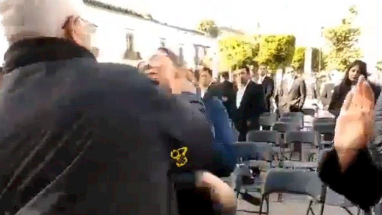 video Mireles