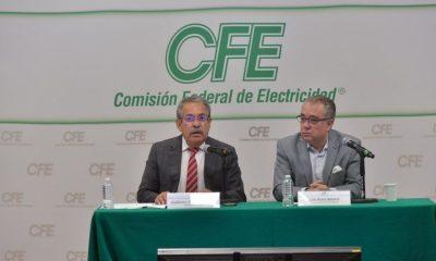 CFE pérdidas