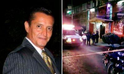 Cuernavaca periodista