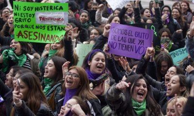 Feminicidio Nuevo León