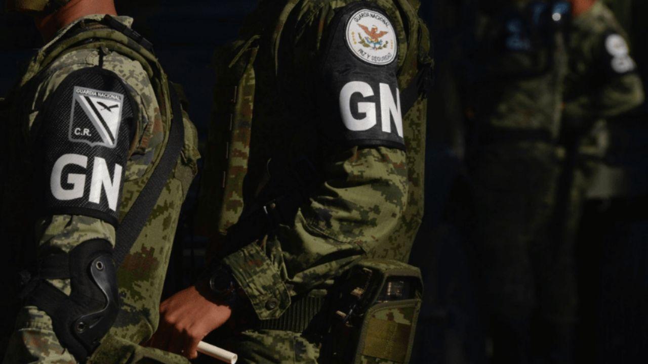 Guardia Nacional Guachochi