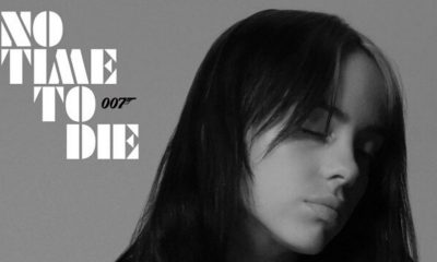 no time to die Billie Eilish