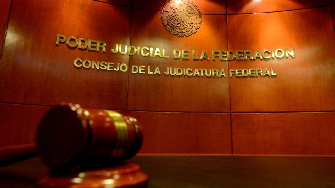 Poder Judicial acoso