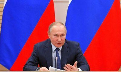 Putin matrimonio