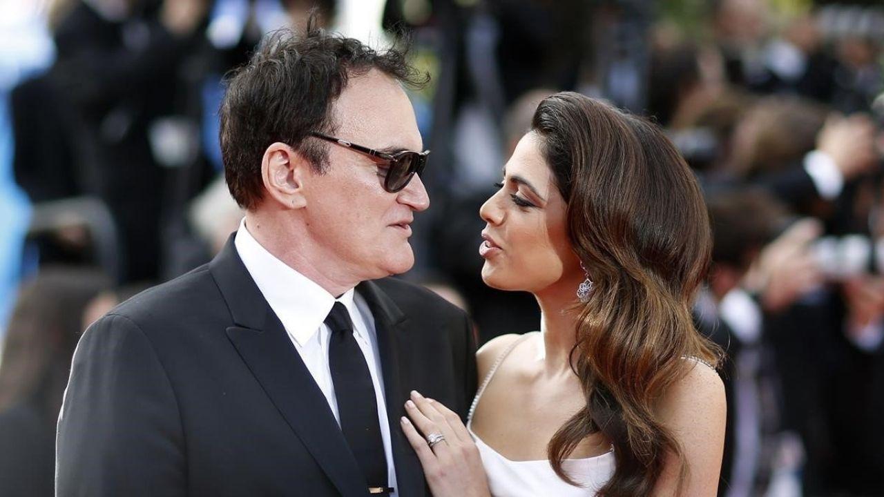 Quentin Tarantino hijo
