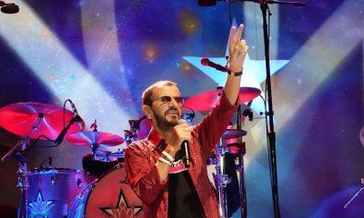 Ringo Starr México
