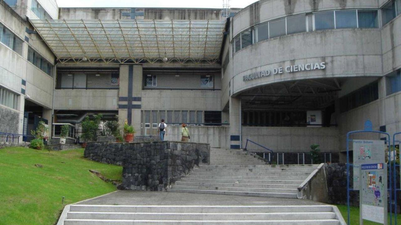 UNAM Facultad Ciencias