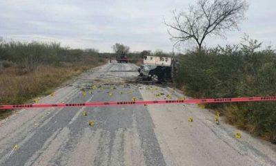 Violencia Nuevo León