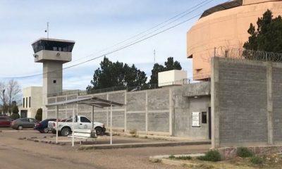Zacatecas presa