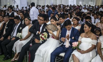boda colectiva san valentín