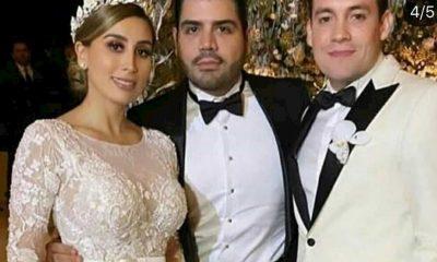 boda hija Chapo