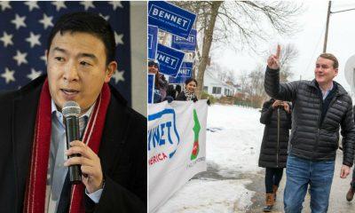 dos candidatos democratas retiran carrera casa blanca