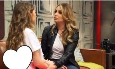 angélica rivera reality show