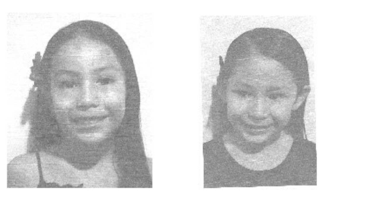 hermanas desaparecidas