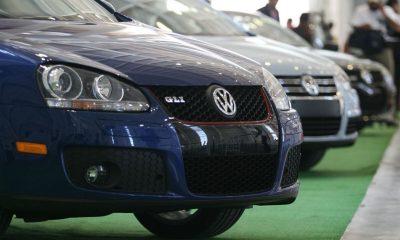 industria automotriz enero