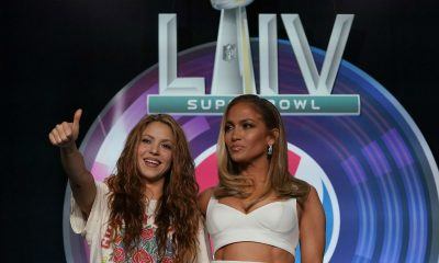 shakira jennifer lópez superbowl