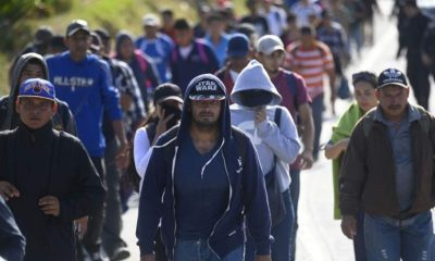 migrantes El Salvador