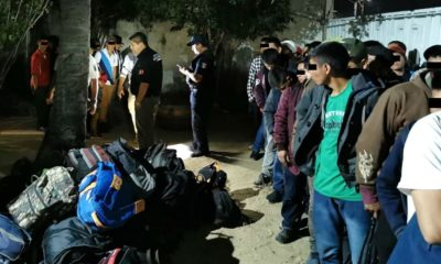 migrantes centroamericanos chiapas