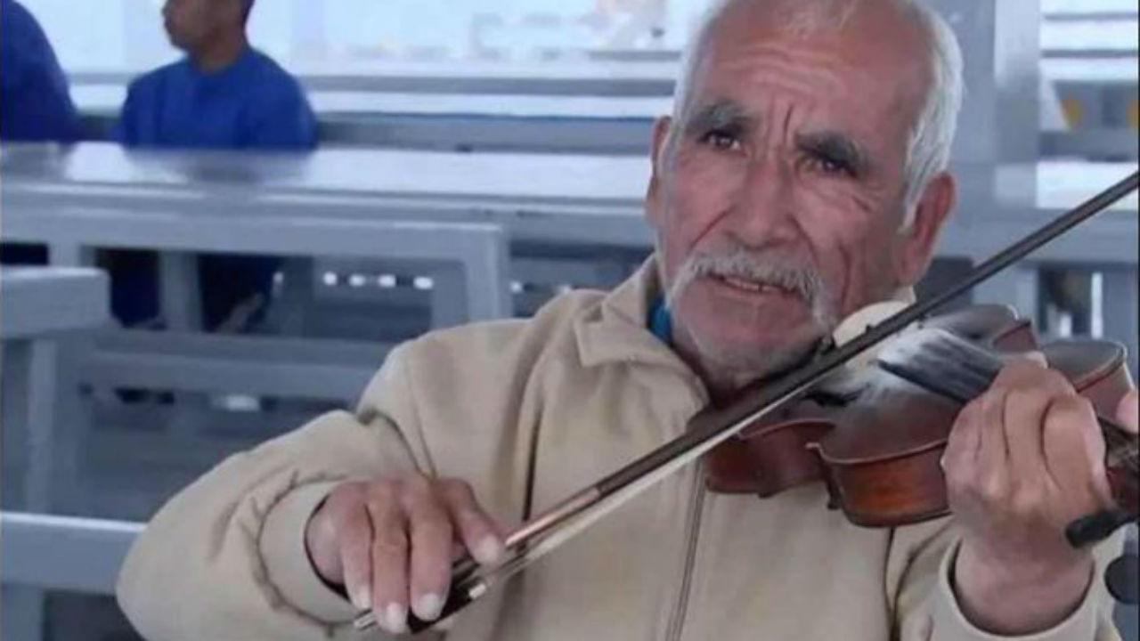 violinista liberado ecatepec