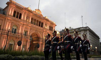 Argentina transporte coronavirus