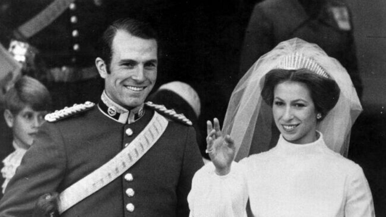 El Dia Que Intentaron Secuestrar A La Hija De La Reina Isabel Ii Noticias En La Mira Con Lourdes Mendoza
