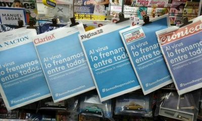 Argentina diarios