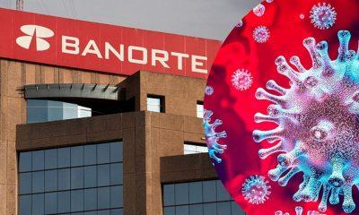 Banorte coronavirus