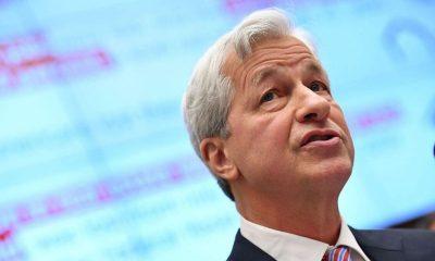 CEO JPMorgan