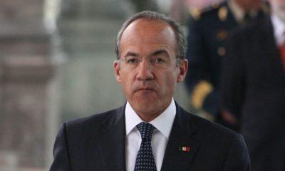 Calderón disculpa