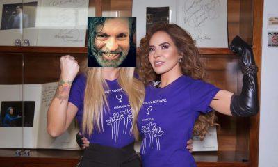 gloria trevi feminista