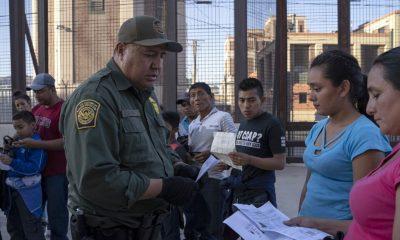ADN inmigrantes