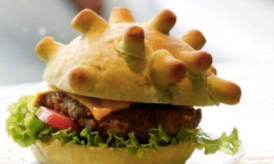 coronaburger