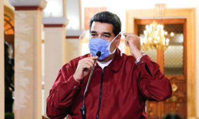 venezuela coronavirus cuerentena