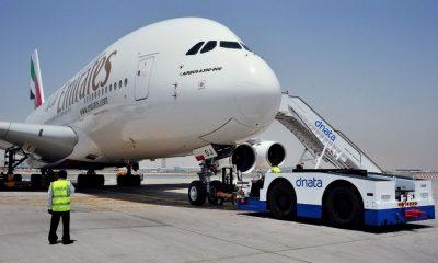 Emirates vuelos