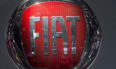Fiat Chrysler Europa